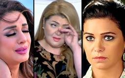 """بالفيديو- فنانات بدرجة """"أمهات بطلات"""".. تعرف على قصص معاناتهن مع أبنائهن"""