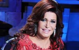 بالفيديو- نجوى فؤاد للإعلاميين: حرام تسألوني أنتي عايشة ولا موتي؟