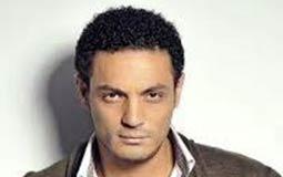 """محمد علي """"صعيدي""""مع عمرو يوسف"""