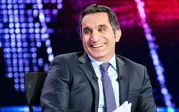 باسم يوسف يشكر سمير فريد على كشفه لما جرى في كواليس مهرجان قرطاج السينمائي 2015