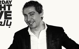 بالفيديو – محمد بركات ممثل كوميدي في SNL بالعربي
