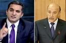 """باسم يوسف يطلق حملة ضد سليمان تحت شعار """"زنزانتك أولا"""""""