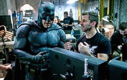 """بن أفليك يجسد """"باتمان"""" في فيلم من تأليفه بعد نجاحه في Batman v Superman"""
