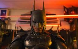 فيلم being batman