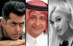 """#سباق_الأغاني.. الأغاني الأكثر شهرة على """"YouTube السعودية"""" في نهاية الأسبوع الـ 45"""