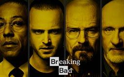 بالفيديو - 3 غرباء يقتحمون حفل زفاف بطل مسلسل Breaking Bad