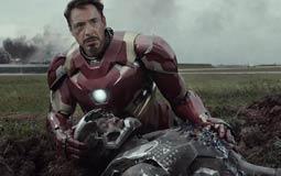 5 أسباب تدفعك لمشاهدة فيلم Captain America: Civil War