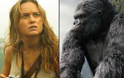بالفيديو- الوحوش تعود من جديد لتهدد العالم في Kong: Skull Island