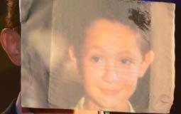 """بالصور- طفل فيلم """"بحب السيما"""" يظهر شابا في مهرجان القاهرة السينمائي"""