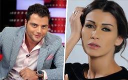 """نادين الراسي تُطلق وسم """"كلنا عامر زيان"""" لدعمه بعد تسريب فيديو """"الكوكايين"""""""