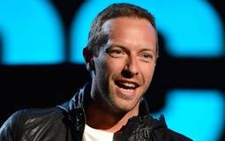 فرقة Coldplay تطلق  أغنية جديدة احتفالا بميلاد كريس مارتن