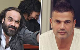 بالفيديو- أبو الليف يطرح أغنية جديدة مستوحاة من كلمات أغاني عمرو دياب