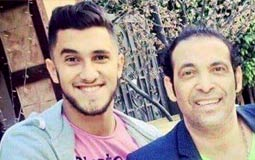 بالفيديو- نجل سعد الصغير: لهذه الأسباب تزوج عرفيا من الراقصة شمس