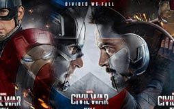 قبل مشاهدة فيلم Captain America: Civil War راجع الأحداث التي سبقت الفيلم
