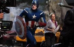 تعرف على أهم أبطال Captain America: Civil War ونشأتهم في القصص المصورة