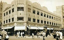 ٥ دور عرض كتبت تاريخ السينما في مصر