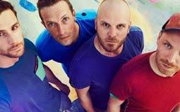 للمرة الثالثة.. فرقة Coldplay تحيي حفل رأس السنة في أبو ظبي