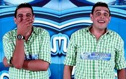3 لقطات هم الأبرز في الحلقة الأولى من Arab Idol ولجنة التحكيم تضحك بسبب شبيه حكيم