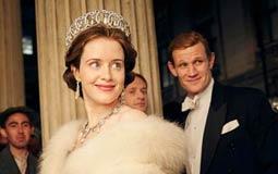 """تعرف على أهم ترشيحات جوائز """"بافتا"""" التليفزيونية.. مسلسل The Crown يتصدر وتجاهل هذا الممثل"""