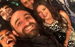 صورة - دنيا سمير غانم ضيفة أولى حلقات Saturday Night Live بالعربي