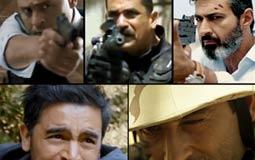 بالفيديو- هؤلاء الأفضل في الأسلحة النارية بمسلسلات رمضان.. اعرف من منهم تأتمنه على حياتك
