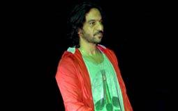 """بهاء سلطان """"رامي الحمول"""" في ألبومه الجديد"""