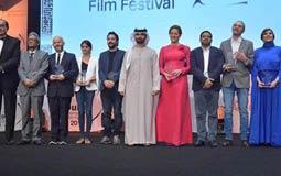 """تعرف على القائمة الكاملة لجوائز مهرجان """"دبي السينمائي"""" في دورته الـ14"""