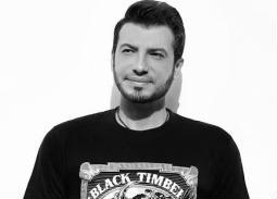بالفيديو- احتفال ايهاب توفيق بعيد ميلاده قبل ساعات من حريق منزله