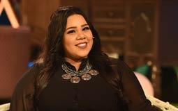 """بالفيديو- شيماء سيف ضيفة حلقة السمك في برنامج """"صاحبة السعادة"""""""