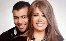"""بالفيديو- عماد متعب يوجّه رسالة حب وتقدير لزوجته يارا نعوم في """"صاحبة السعادة"""""""
