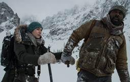 هاني أبو أسعد : هذا سر اختياري لـ كيت وينسلت وإدريس ألبا في The Mountain Between Us