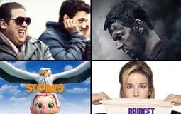8 أفلام أجنبية في دور العرض خلال شهر سبتمبر.. تعرف عليها