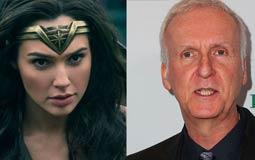 جيمس كاميرون يهاجم فيلم Wonder Woman.. المخرجة ترد: عجزك لا يدهشني