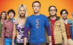 وقف عرض مسلسل The Big Bang Theory بعد الموسم الـ12