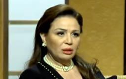 """بالفيديو- إلهام شاهين ردا على شائعة زواجها ممن يقتل أمير داعش: """"هو أنا مجنونة وهتجوز أي حمار"""""""