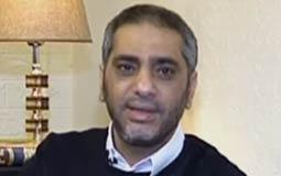 حملة تضامن الإبراشي مع فضل شاكر تثير الجدل