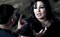 """أبرز ردود الفعل الساخرة من لسان فيفي عبده السليط في """"رامز تحت الأرض"""""""