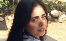 بالفيديو- هبة مجدي: كنت خائفة من محمود حميدة