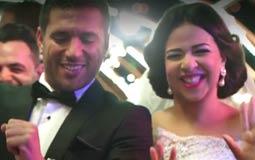 بالصور- هل تستعين إيمي سمير غانم بأي من إطلالاتها كعروس في حفل زفافها؟