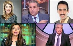 """أشهر سقطات برامج """"التوك شو"""" المصرية: """"الفبركة لا دين لها"""""""