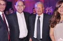 بالصور: أول ظهور لمصطفى يونس بعد صدامه مع علاء صادق