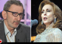 زياد الرحباني: فيروز معجبة بهتلر والقذافي وستالين!