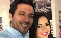 حسن الرداد وإيمي سمير غانم معا في أول فيلم سينمائي بعد زواجهما