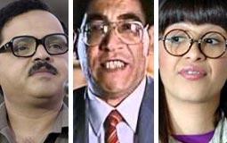 """في اليوم العالمي للمُعلم.. بالفيديو- تعرف على أبرز الـ """"مُعلمين"""" في السينما المصرية.. الكوميديا تغلب و""""فرجاني"""" نموذج لا يتكرر"""