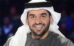 """حسين الجسمي يعلق على اختياره كأول عربي يغني في """"الفاتيكان"""""""