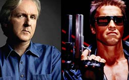 المحطة الثانية.. The Terminator الحلم الذي جعل جيمس كاميرون مخرجا