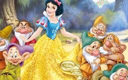 عودة شخصيات Disney مستمرة.. الشركة تنتج فيلم غنائي جديد عن قصة Snow White