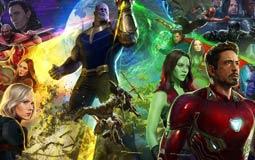 روبرت داوني جونيور يعلن إنضمام هذه الممثلة لفريق عمل Avengers: Infinity War