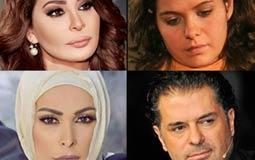 ردود فعل غاضبة من الفنانين العرب بعد إعلان ترامب القدس عاصمة لإسرائيل