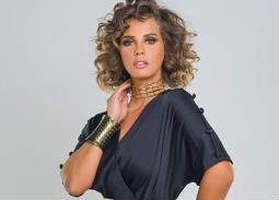 """إيمان العاصي تشارك الجمهور أهم """"سيلفي"""" في حياتها"""